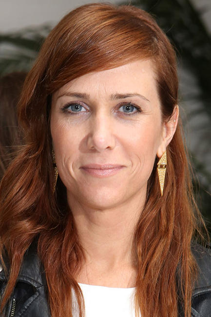 Kristen Wiig at the 15th Annual Costume Designers Guild Awards in Beverly Hills.