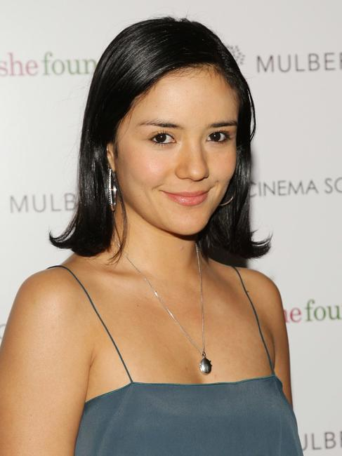 Catalina Sandino Moreno at the screening of