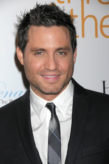 Edgar Ramirez at the 7th Annual Breakthrough Of The Year Awards.