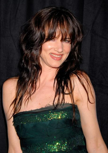Juliette Lewis at the Rodeo Drive Walk of Style awards.