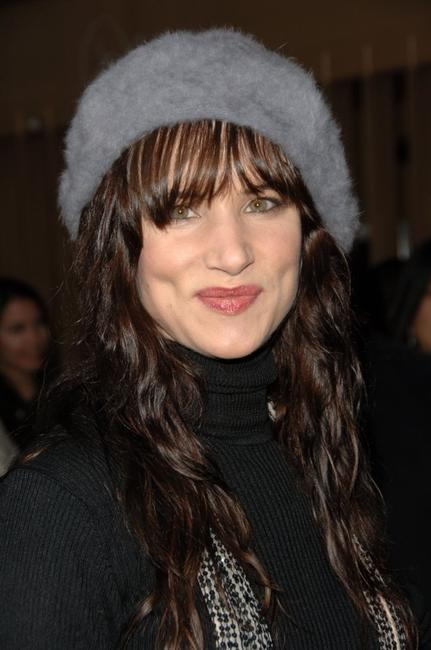 Juliette Lewis at the premiere of