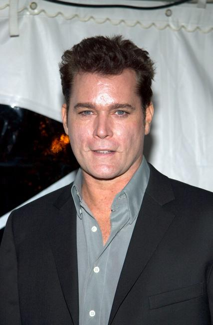 Ray Liotta at a panel discussion of the film
