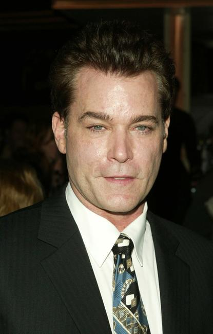 Ray Liotta at the after party for opening night of