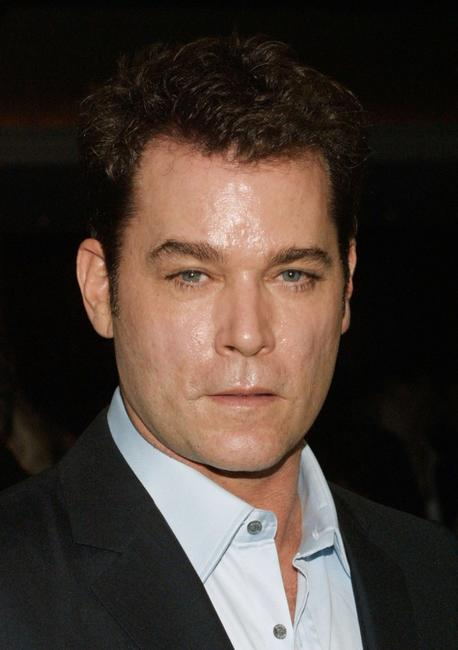 Ray Liotta at the 64th Annual Pioneer Of The Year Dinner.