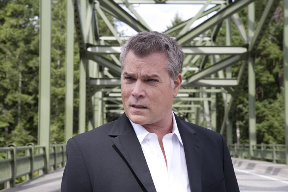 Ray Liotta as Peter Mazzoni in