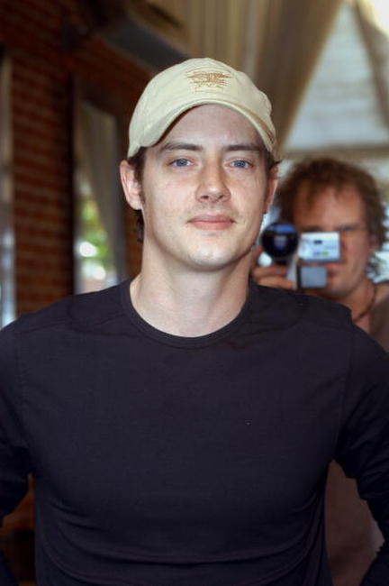 Jason London at the West Hollywood's celebration of