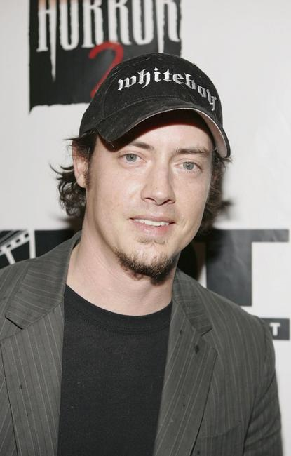 Jason London at the Launch Party For Showtime's season 2