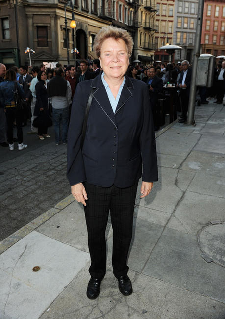 Sandy Martin at the Los Angeles Screenings party of