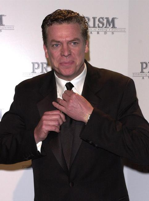 Christopher McDonald at the 5th Annual Prism Awards.
