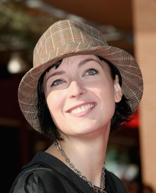 Diablo Cody at the photocall of Official Awards during the 2nd Rome Film Festival.