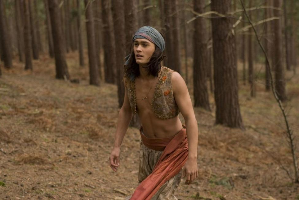 Rafi Gavron as Farid in