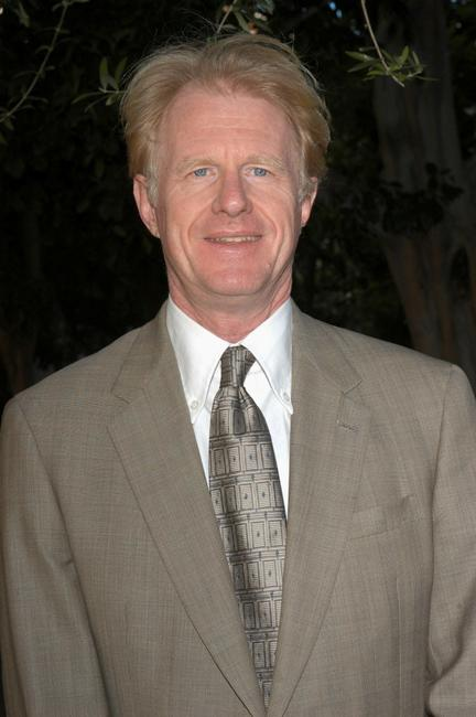 Ed Begley, Jr. at the Library Foundation of Los Angeles 2005 Awards Dinner.