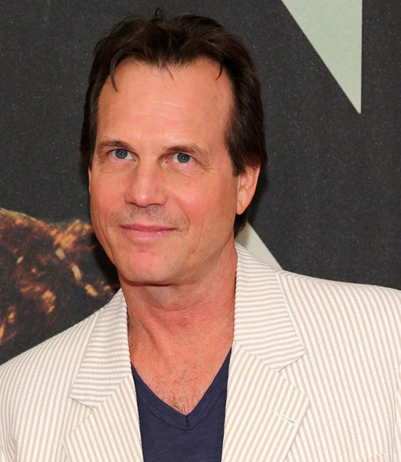 Bill Paxton at the New York premiere of