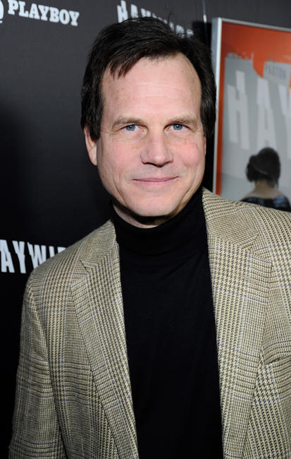 Bill Paxton at the California premiere of