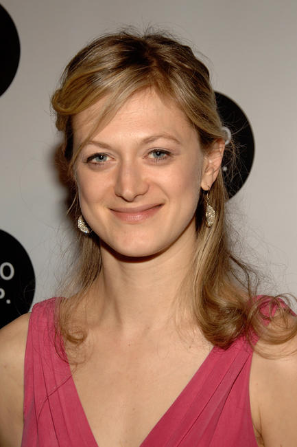 Marin Ireland at the 2011 Soho Rep Spring Gala in New York.