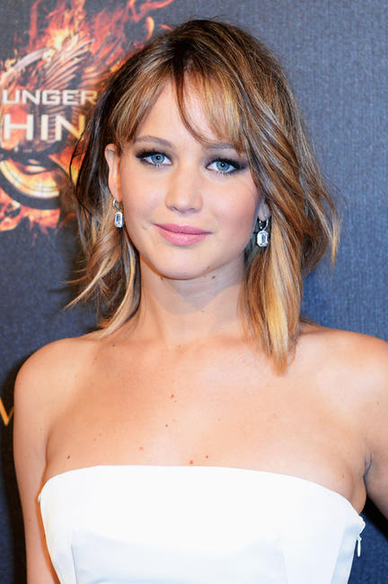 Jennifer Lawrence at