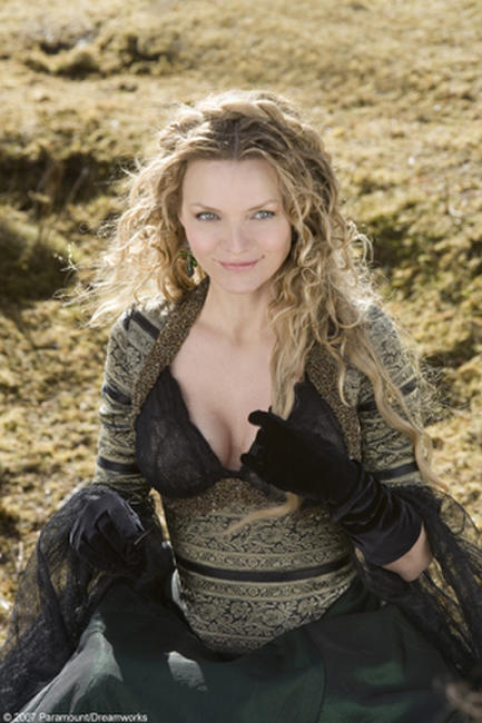 Michelle Pfeiffer in