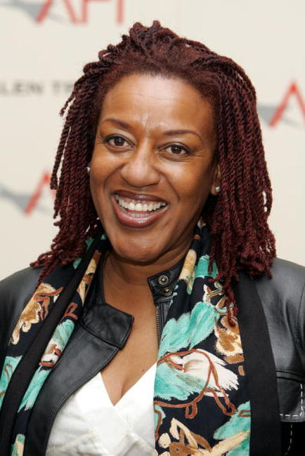 CCH Pounder at the AFI Awards Luncheon.