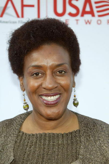 CCH Pounder at the 33rd AFI Life Achievement Award.