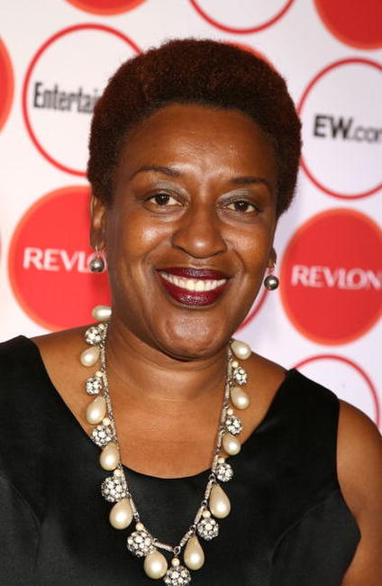 CCH Pounder at the Entertainment Weekly's 4th Annual Pre-Emmy Party.