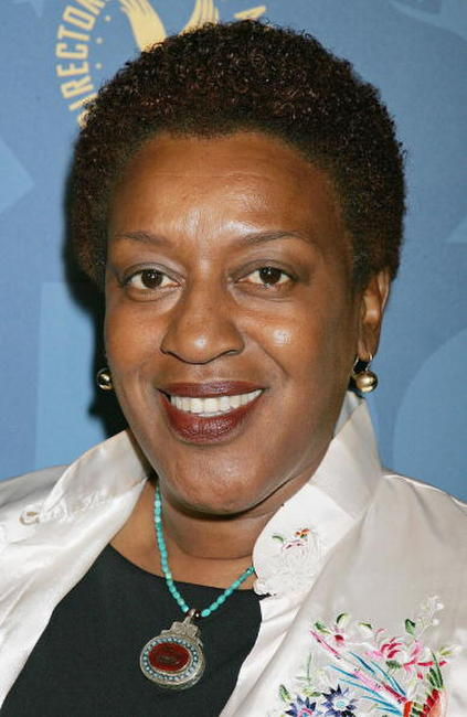 CCH Pounder at the Directors Guild of America Celebration