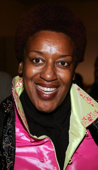 CCH Pounder at the Single Spring 2006.