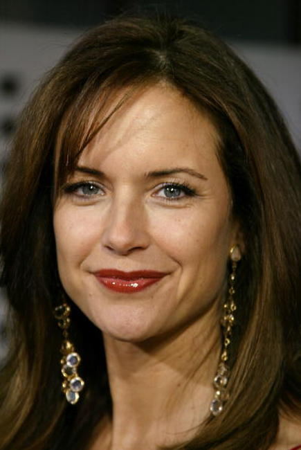 Kelly Preston at
