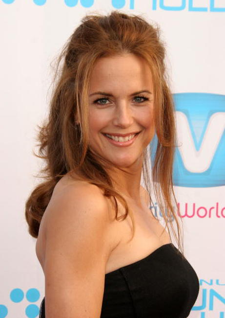 Kelly Preston at the 8th Annual Young Hollywood Awards.