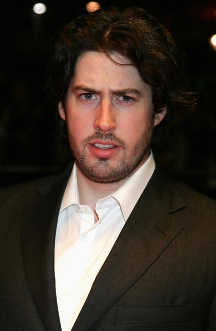 Jason Reitman at the premiere of