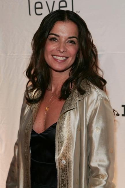Annabella Sciorra at the 7th Annual Project A.L.S. Benefit Gala.