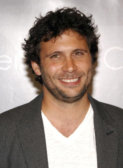 Jeremy Sisto at the Francisco Costa's Spring 2007 Calvin Klein Collection for Women after party.