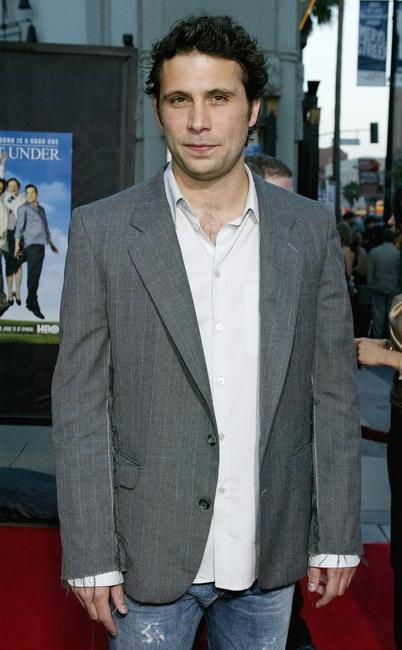 Jeremy Sisto at the premiere of