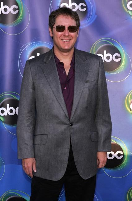 James Spader at the ABC TCA party in West Hollywood.