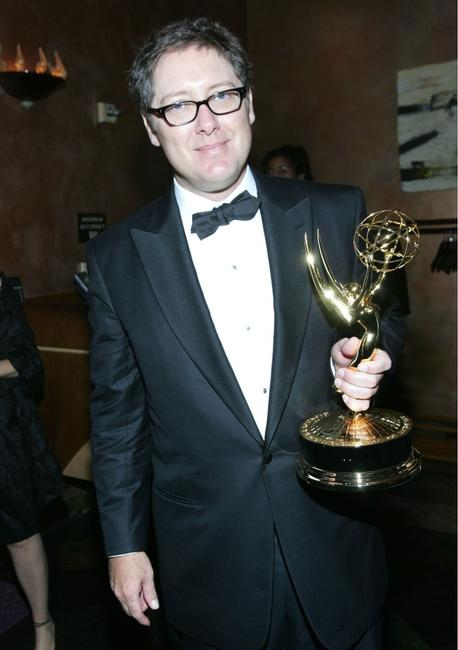 James Spader at the 20th Emmy Party 2007 in Los Angeles, California.