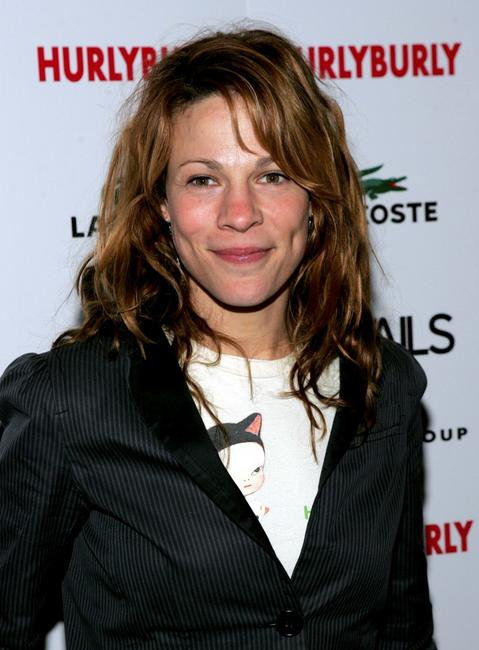Lili Taylor at the New York opening night party for
