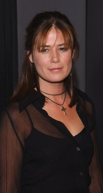 Maura Tierney at the Los Angeles premiere of