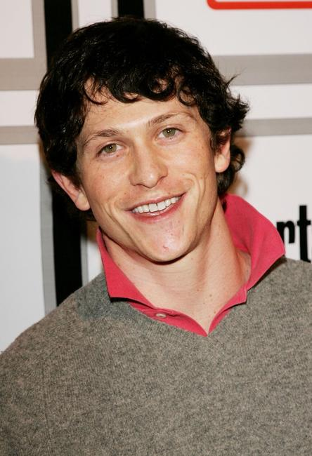 Jonathan Tucker at the Entertainment Weekly and Matrix Men upfront party.