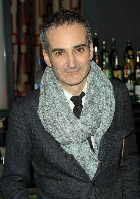 Olivier Assayas at the 2009 New York Film Critic's Circle Awards.
