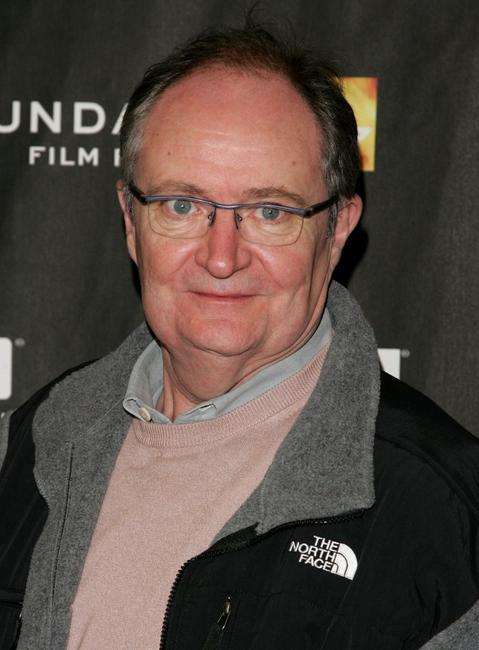 Jim Broadbent at the 2007 Sundance Film Festival, attends the premiere of