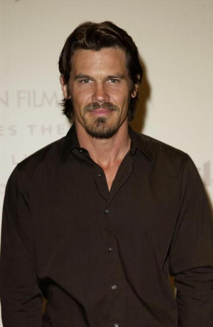 Josh Brolin at the Crystal & Lucy Awards celebrated by Women In Film in Century City, California.