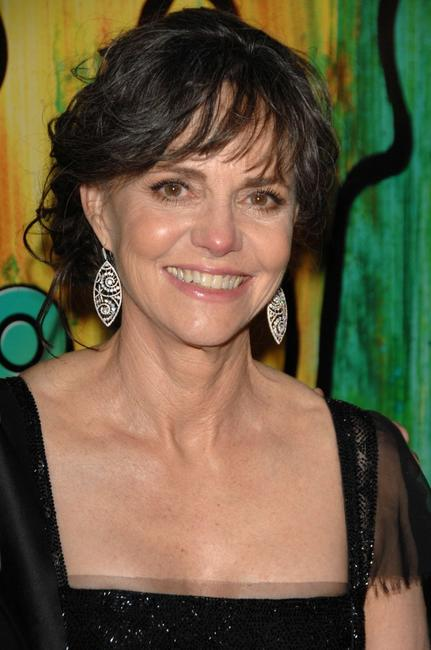 Sally Field at the HBO's Post Primetime Emmy Awards Reception.