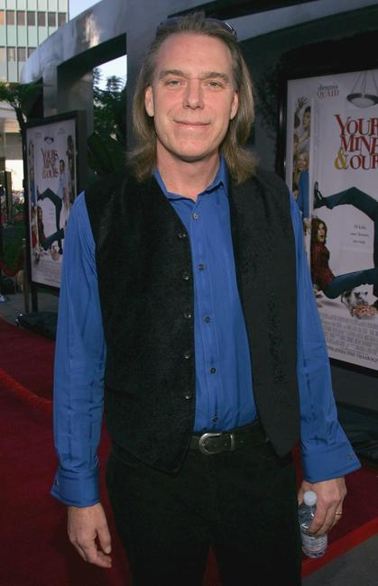 Raja Gosnell at the premiere of