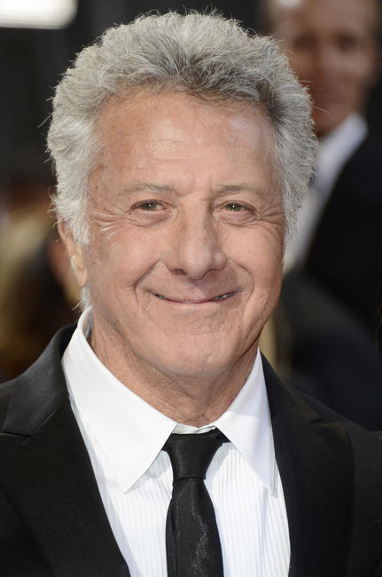 Dustin Hoffman at the Oscars at the Hollywood and Highland Center in Hollywood, CA.