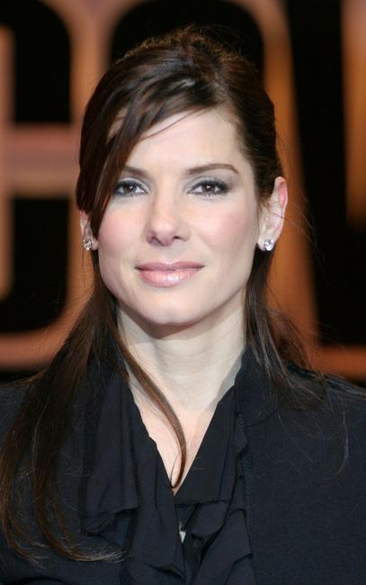 Sandra Bullock at the Berlin photocall of