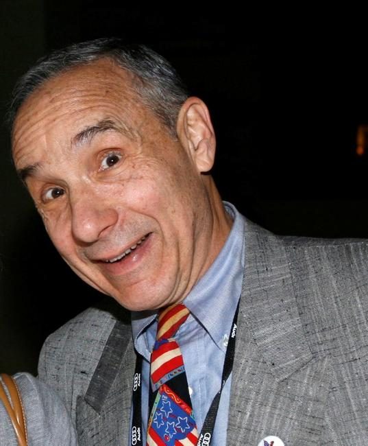 Lloyd Kaufman at the 2008 AFM Independent Film & Television Alliance Member Cocktail Reception.
