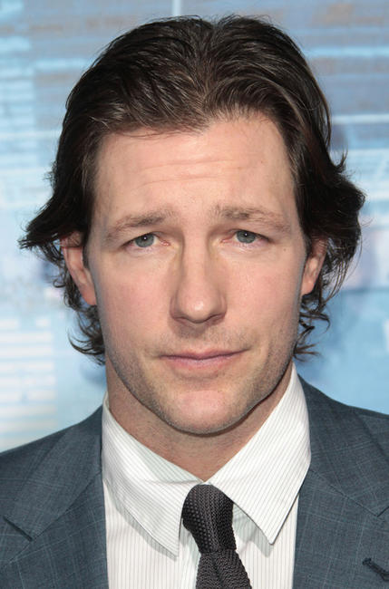 Edward Burns at the California premiere of