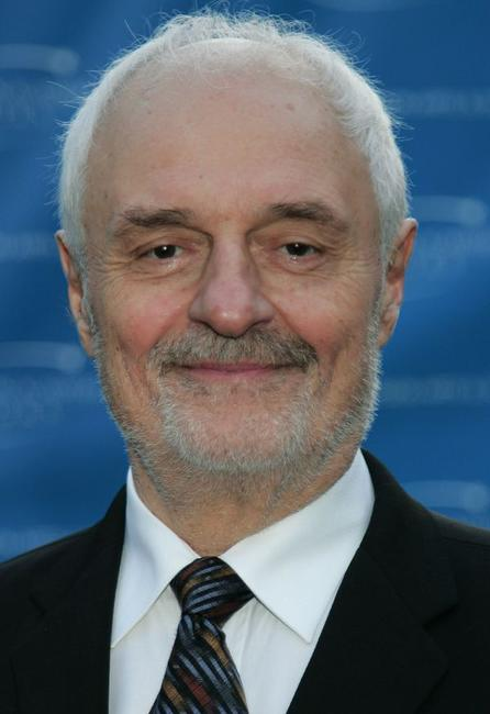 Ted Kotcheff at the Television Academy Honors in California.