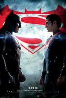 Batman v Superman: Dawn of Justice showtimes and tickets