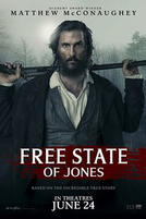 Free State of Jones showtimes and tickets
