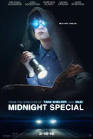 Midnight Special showtimes and tickets